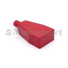 Кабельный Boot среднего размера (красный)