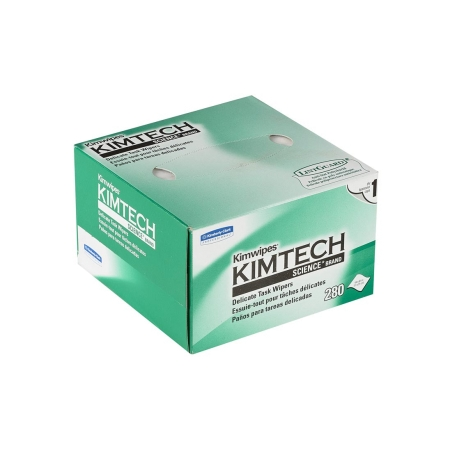 Салфетки безворсовые Kimtech