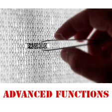 C187 Advanced Functions