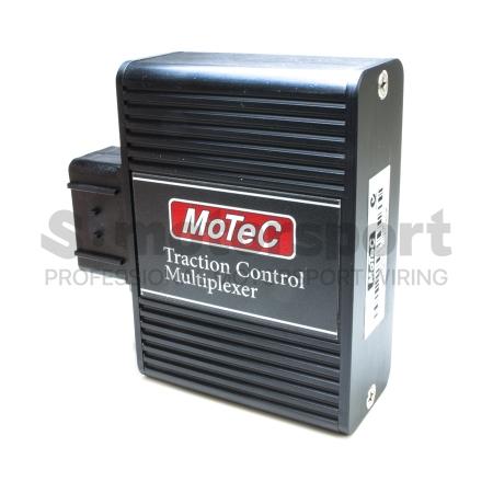 MoTec TCMux
