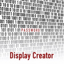 C187 Display Creator