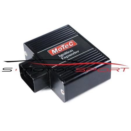 MoTec IEX