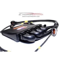 Жгут проводки для управления двигателя VR38 на LINK G4+ THUNDER / BadAss VR38 2018